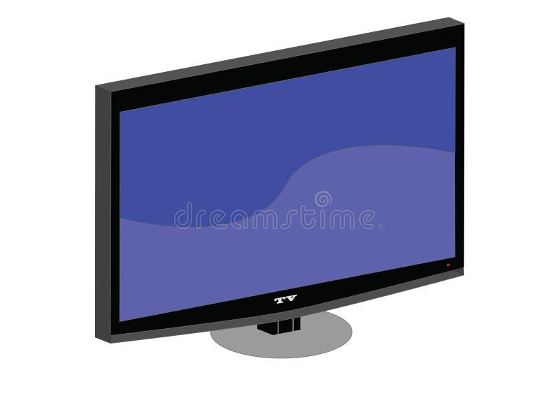 TV royalty-vrije stock fotografie