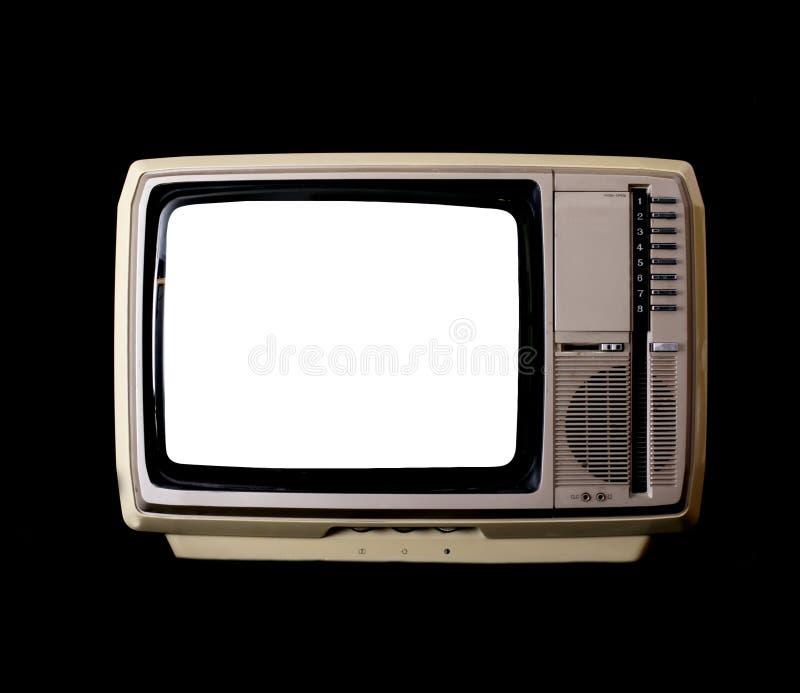 TV photo stock