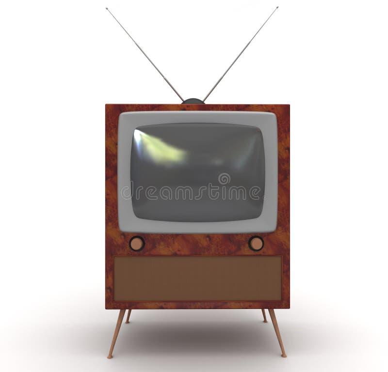 TV libre illustration