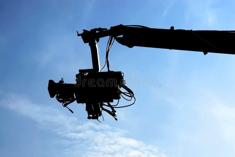 Download Tv camera stock image. Image of equipment, live, journalist - 15915013