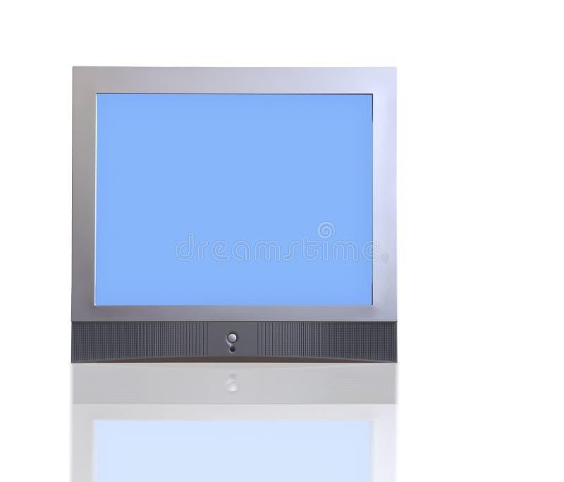 TV d'isolement photos libres de droits
