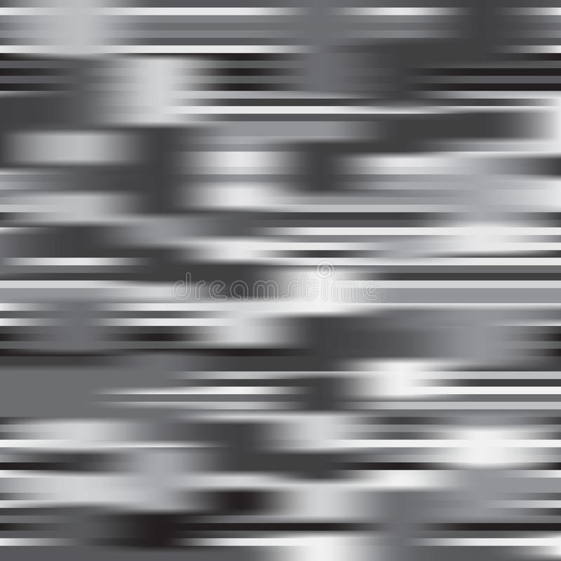 TV Glitch Texture. Abstract Vhs Noise royalty free illustration