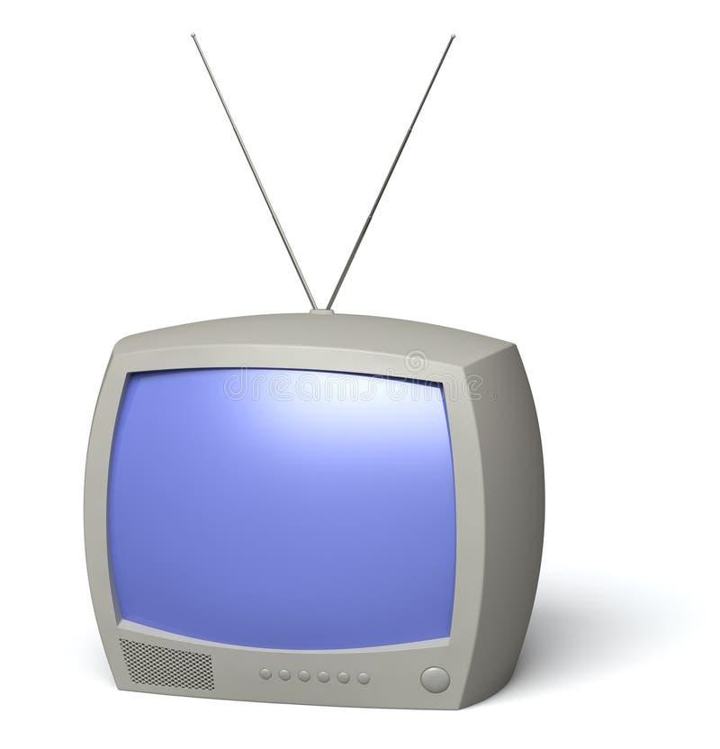 TV reeks vector illustratie