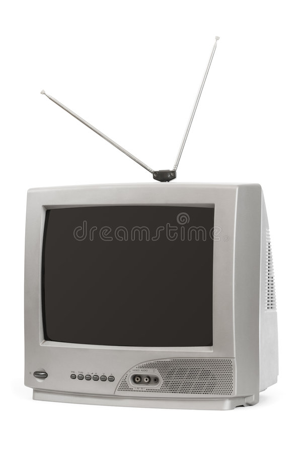 Free TV Set Stock Image - 5982561