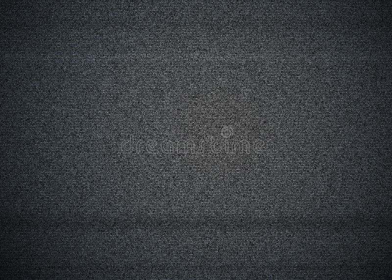 TV Static - White Noise. Black and white noise on a TV sreen with no signal, also called TV snow stock photos