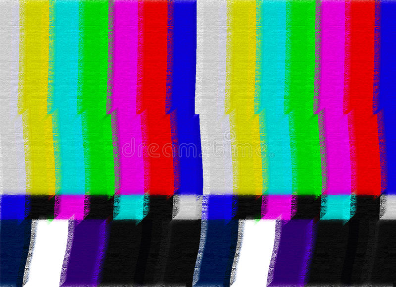 Tv Screen Rainbow Stock Images Download 105 Royalty Free Photos