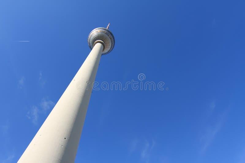 Download TV Tower in Berlin stock image. Image of germany, berliner - 24988407