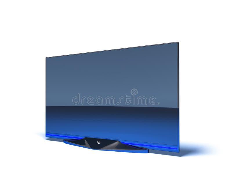 TV van het plasma