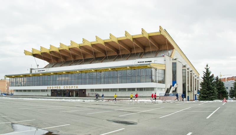 Tver Palais de sport photos stock