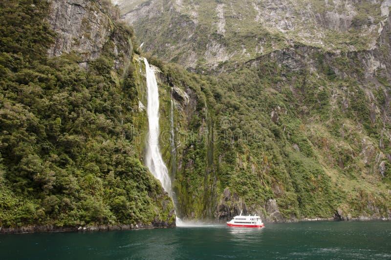 Tvivelaktigt ljud - Nya Zeeland arkivbilder