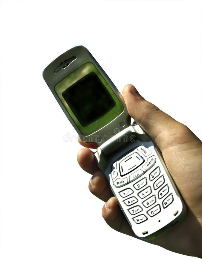 twój telefon 2 obrazy royalty free