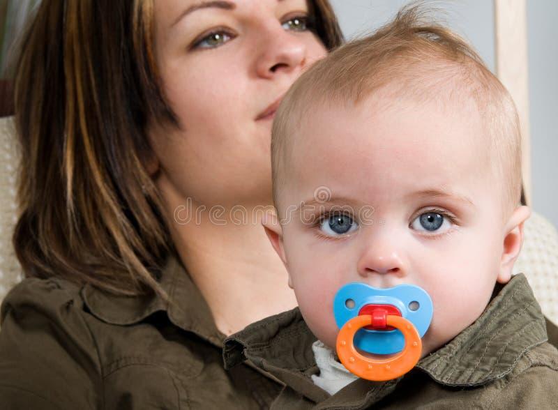 twarz dziecka fotografia stock