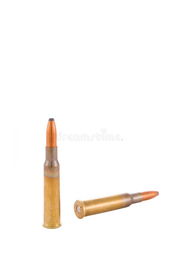 Twee kogels