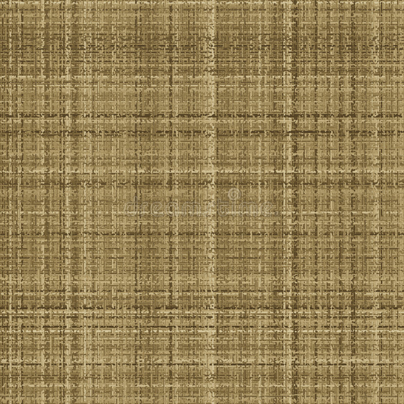 Tweed material. Illustration of traditional tweed material texture vector illustration