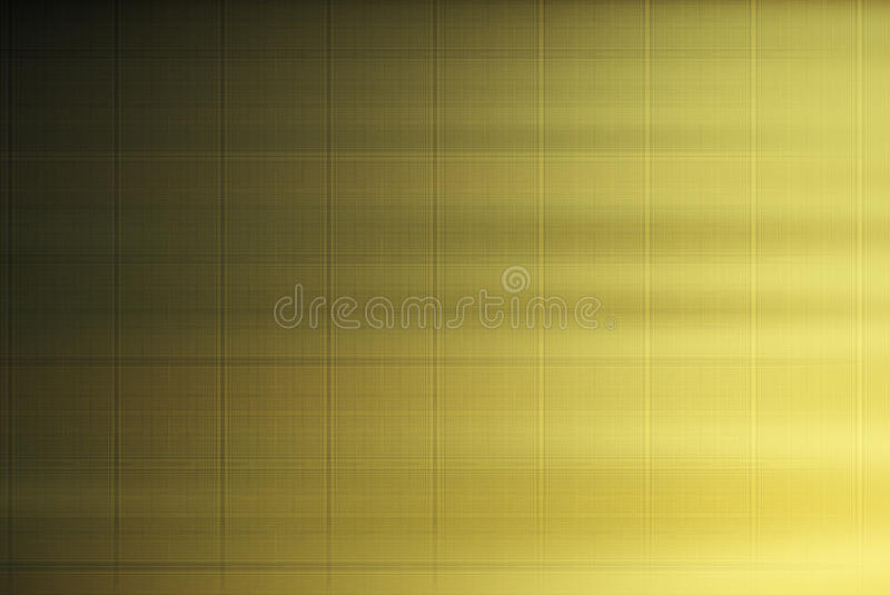Tweed texture. Tweed like texture with a golden glow royalty free illustration