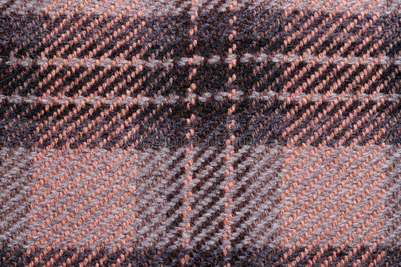 Tweed texture royalty free stock photo