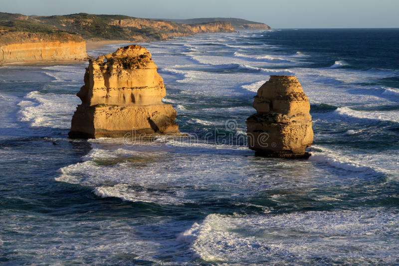 Download The Twelve Apostles stock image. Image of extreme, culture - 13186853