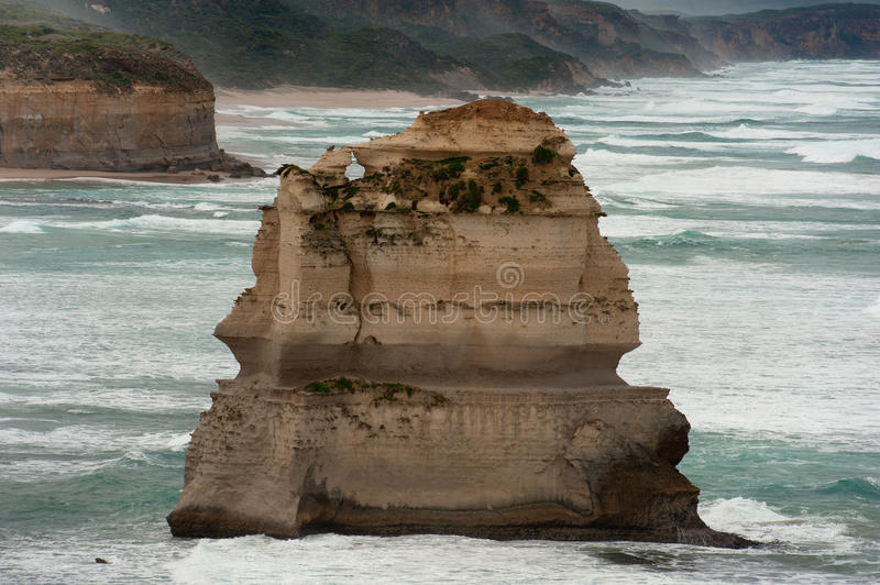 Download Twelve Apostles stock photo. Image of rocks, ocean, southern - 15288134