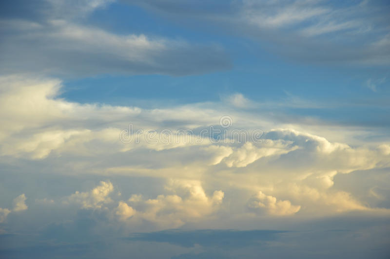 Download Twilight Sky Royalty Free Stock Image - Image: 35137146