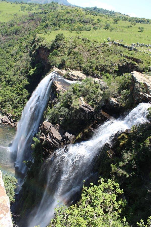 Twin Falls arkivbilder