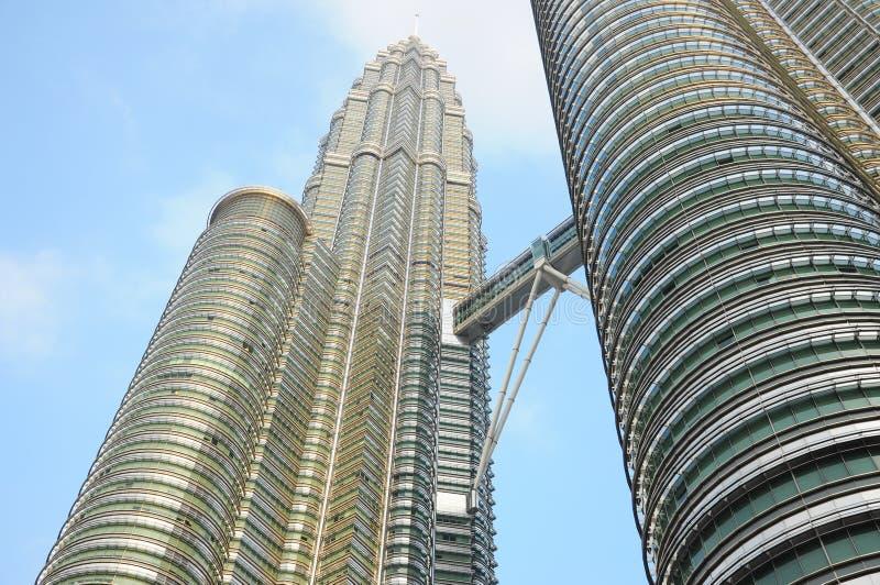 Download Twin tower , Kuala Lumpur stock photo. Image of technology - 23810208