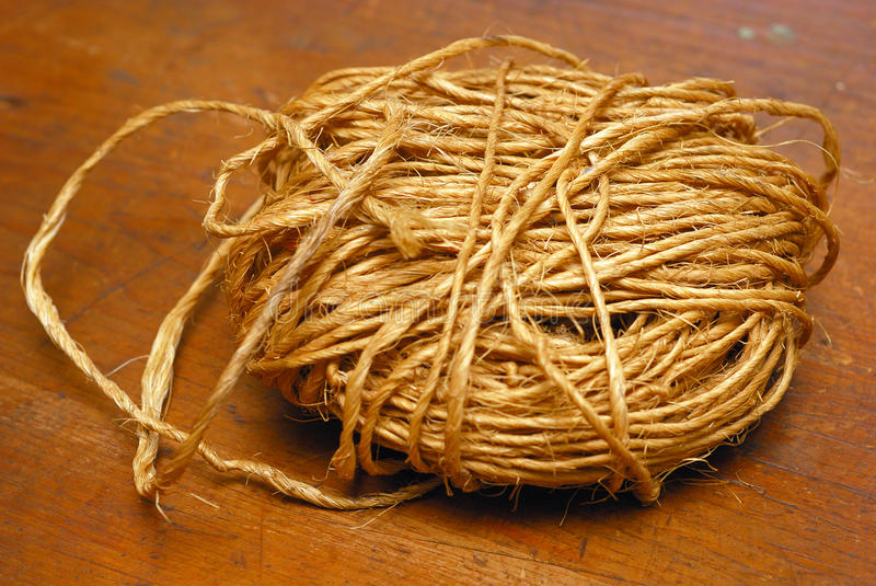 Twine Stock Images
