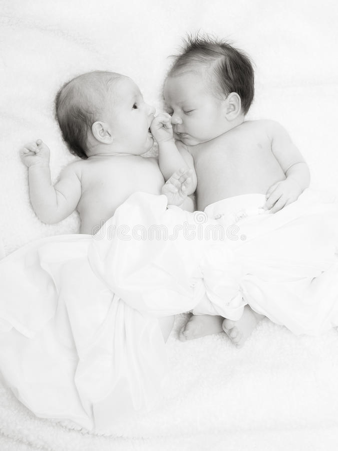Download Twins stock image. Image of face, twin, child, twins - 19352183