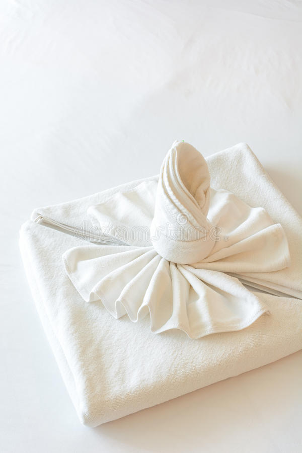 Download Twist towel stock photo. Image of white, stylish, luxury - 42240954
