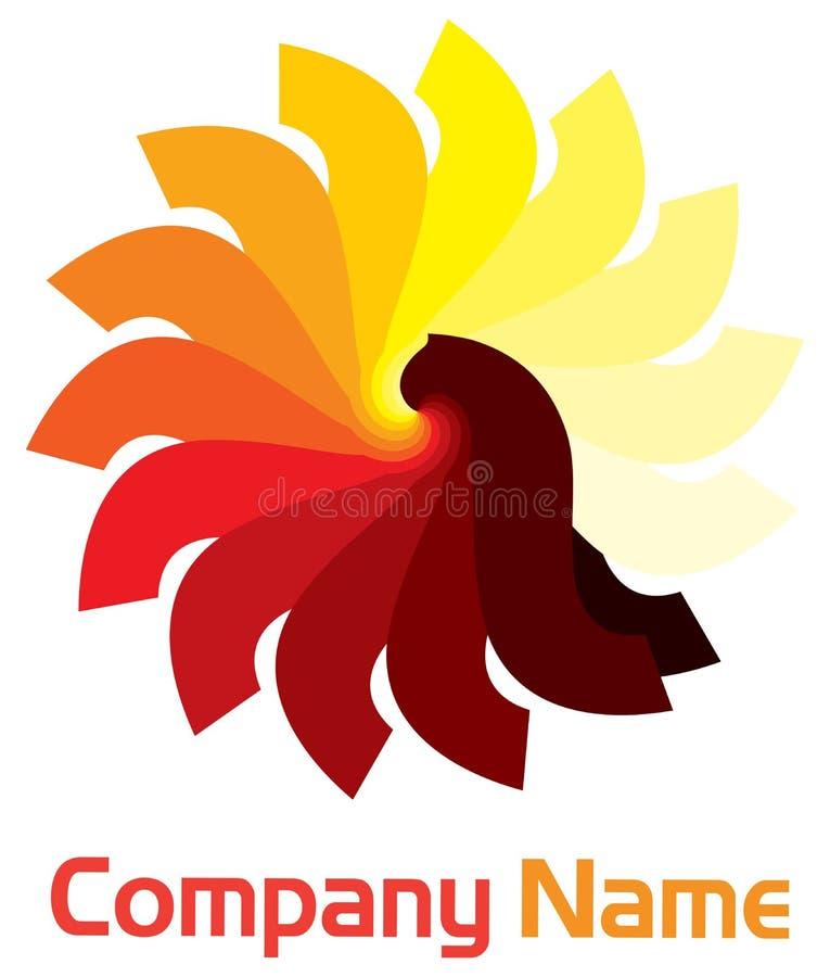 Download Twister logo stock illustration. Image of colour, modern - 11946369