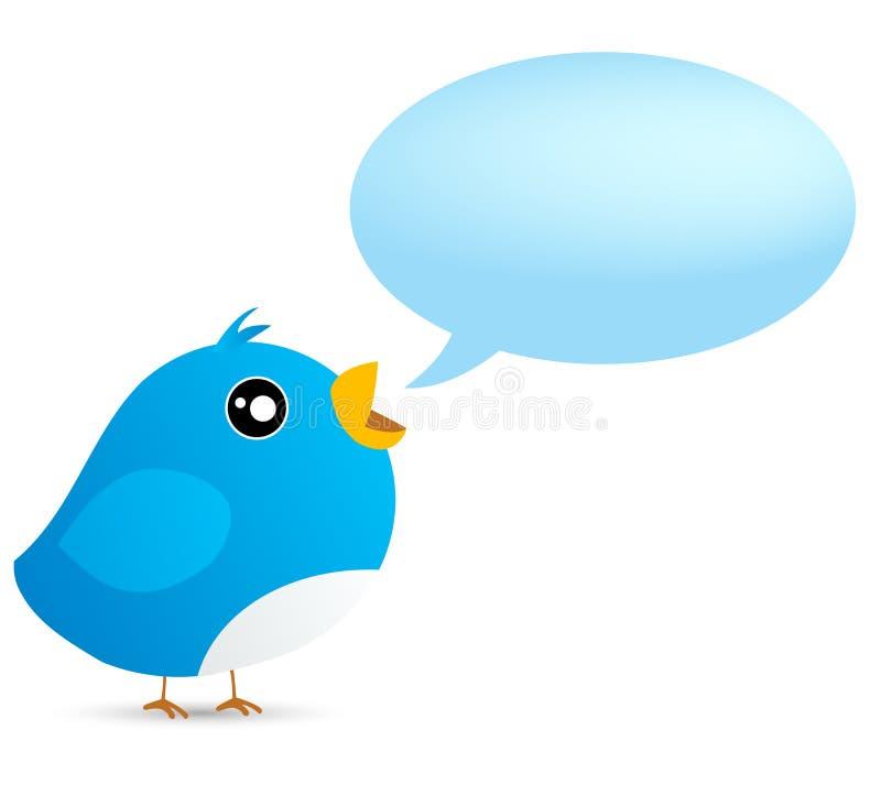 Free Twitter Bird Royalty Free Stock Photos - 16043368
