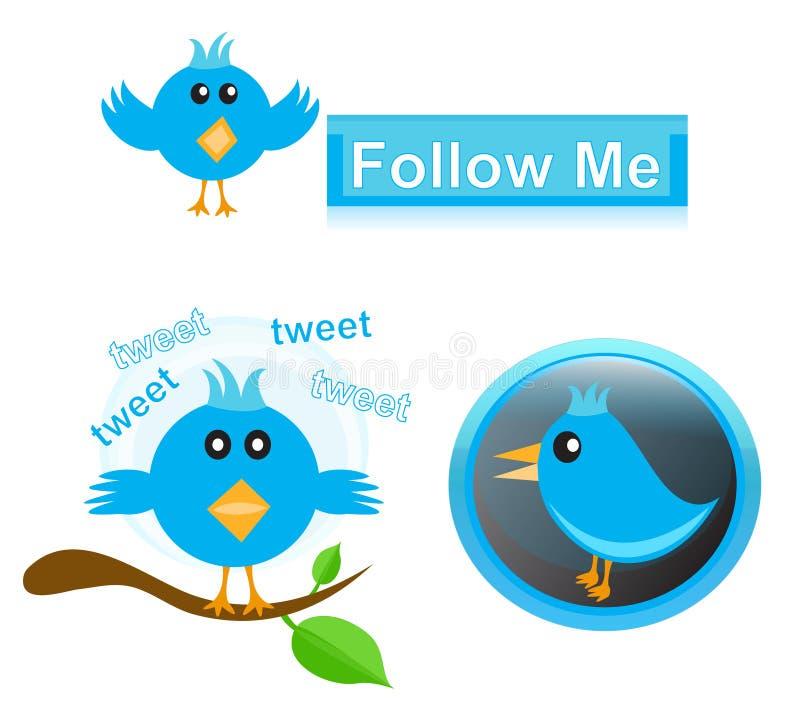 Twitterikonen