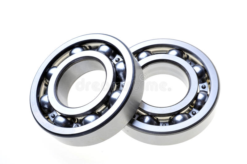 Download Two bearings stock image. Image of automatic, isometric - 12560175