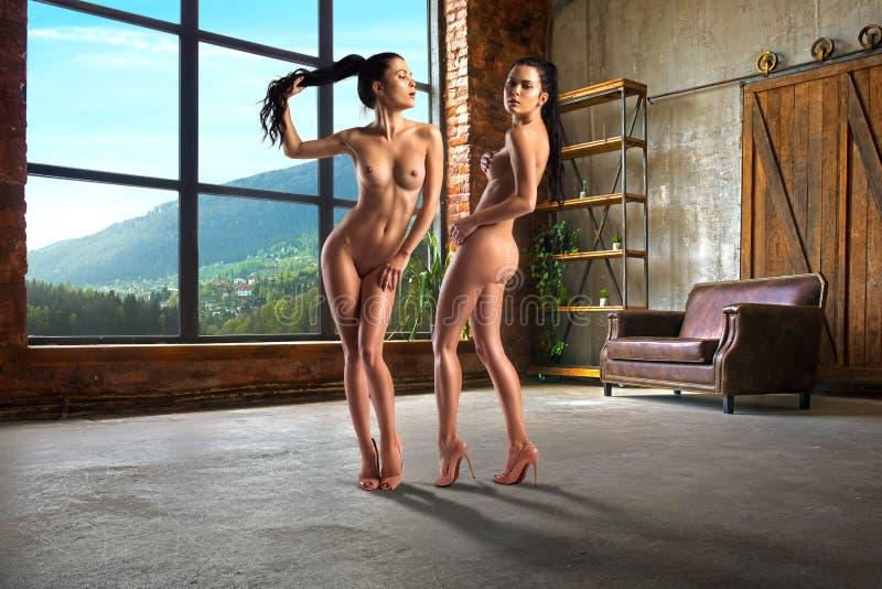 Corrie loftin topless in eves
