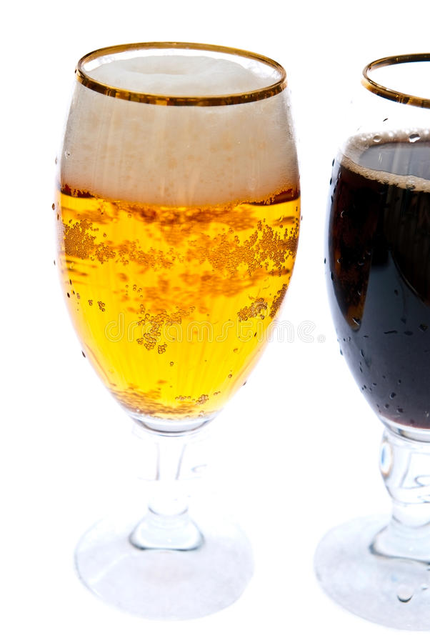 Free Two Beers Stock Photos - 15689003