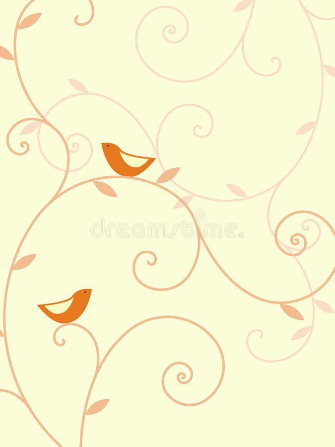 Download Two Birds Royalty Free Stock Photo - Image: 7184165
