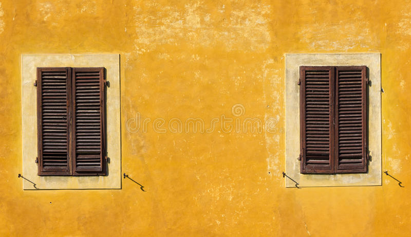 Download Two closed windows stock image. Image of frame, double - 22022981
