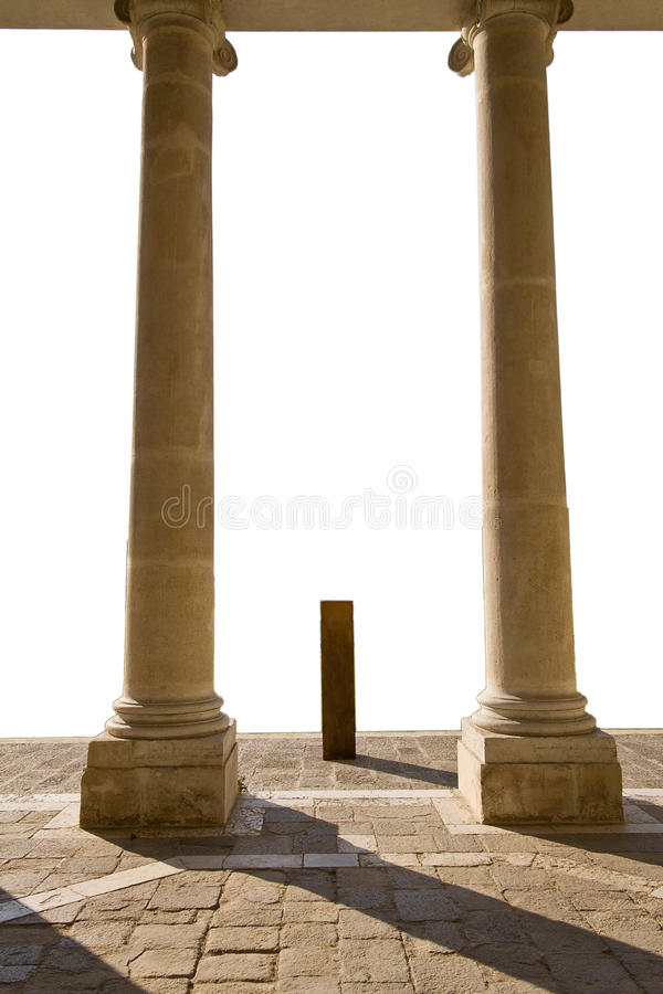 Free Two Column Stock Photography - 19224662