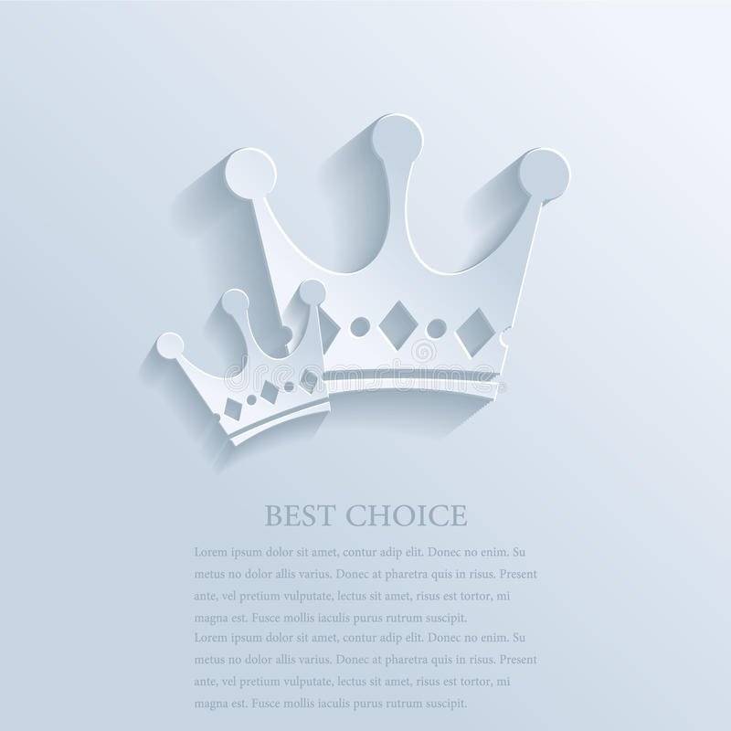 Free Two Crowns Stock Images - 36855474