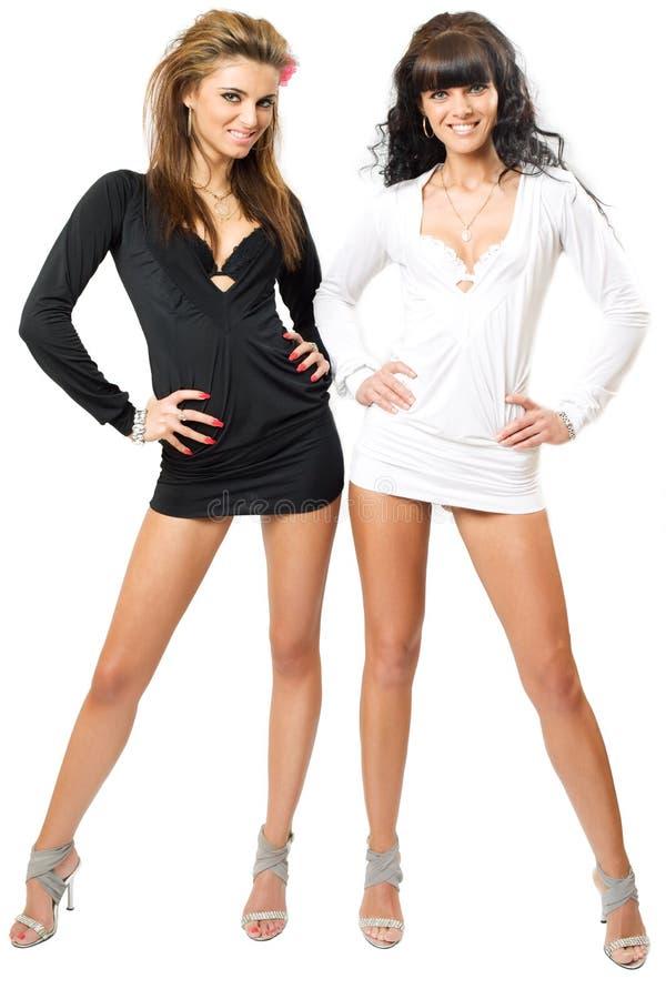 Free Two Girls Stock Photo - 5411310