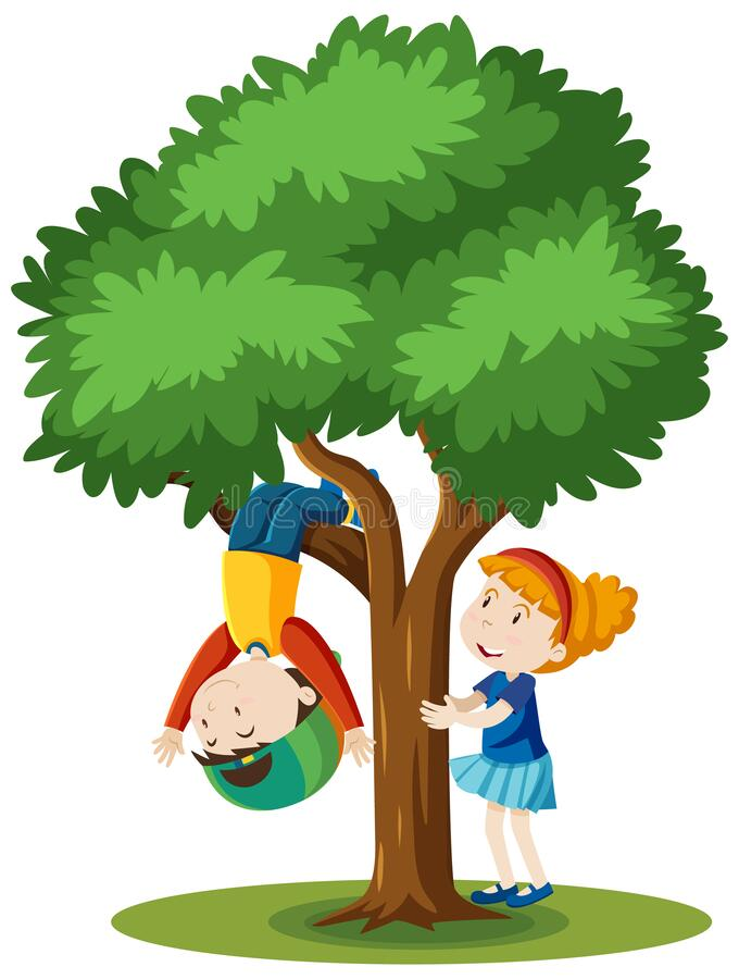 Cartoon Kids Climbing Tree Stock Illustrations 282 Cartoon Kids Climbing Tree Stock Illustrations Vectors Clipart Dreamstime Study cartoon people's body parts and clothing so that you can draw your characters more efficiently. dreamstime com