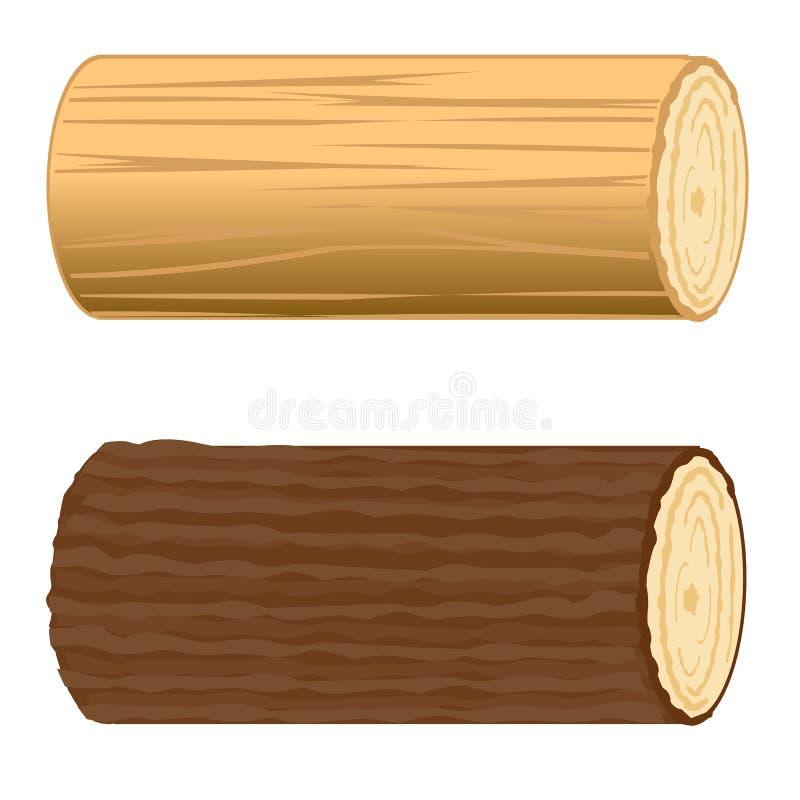 Free Two Logs Stock Photos - 56226643