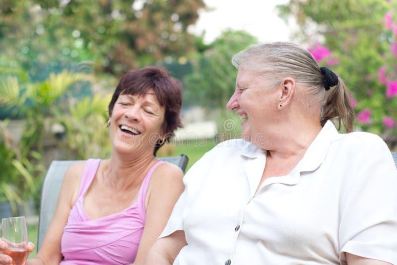 1,223 Older Women Having Fun Photos - Free & Royalty-Free