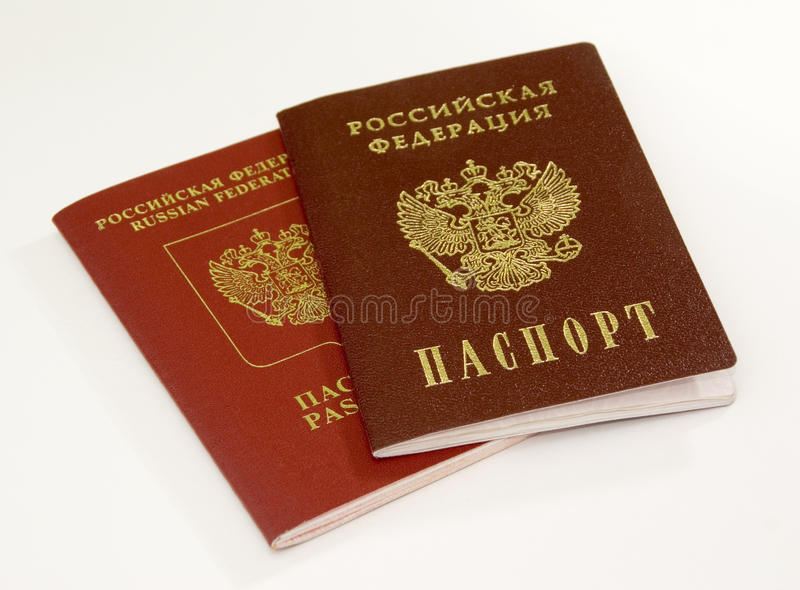 Download Two passports stock photo. Image of data, citizen, document - 26847102