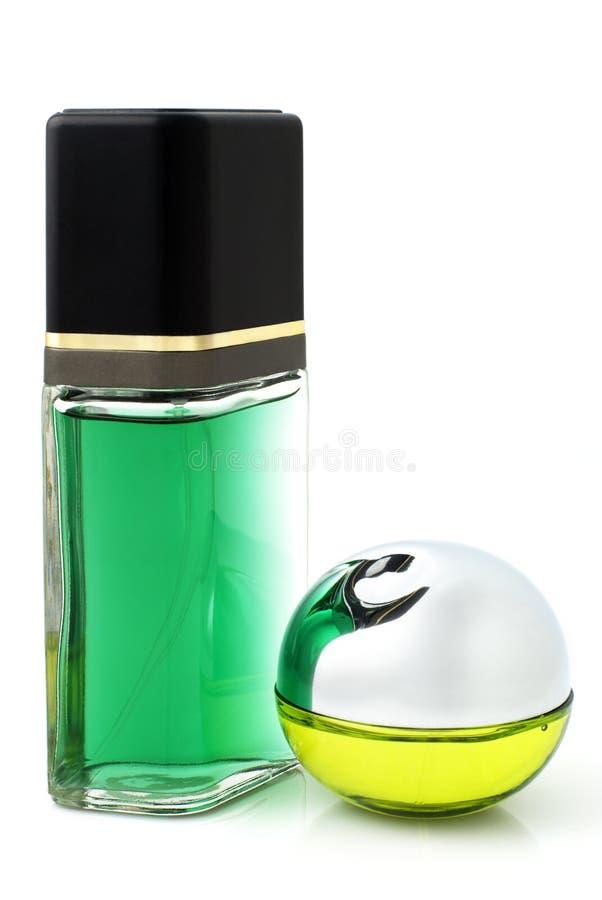 Free Two Perfums Stock Photo - 8154570