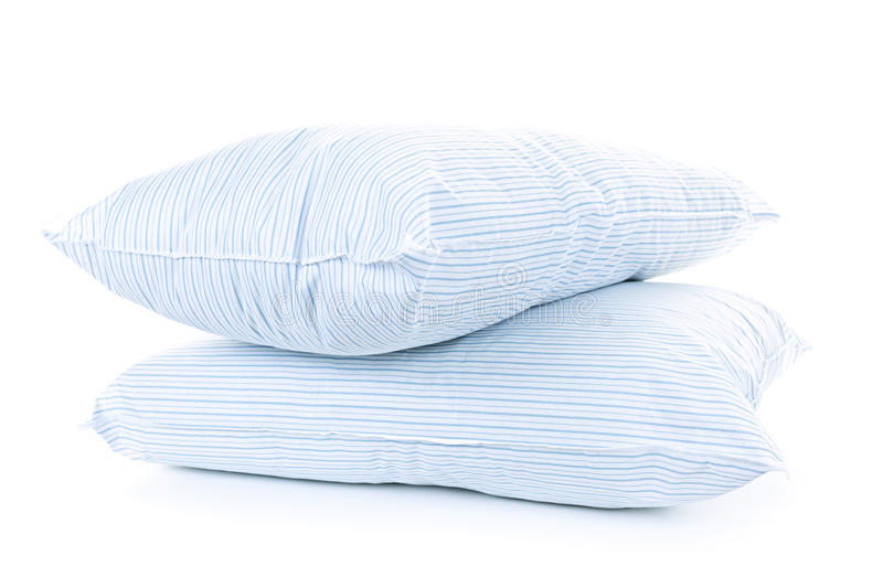 Download Two Pillows Stock Photo - Image: 21120470