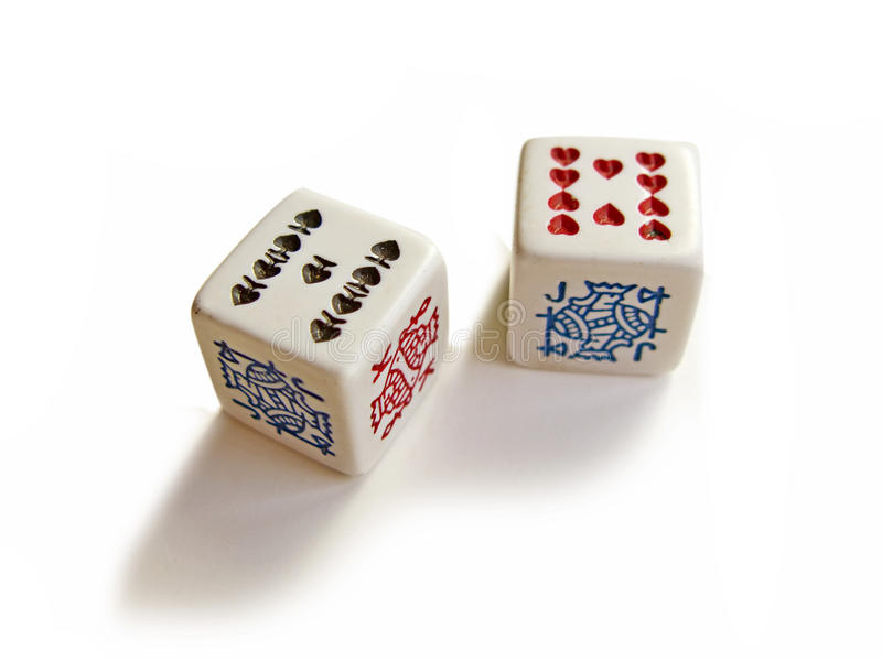 Play poker dice online free