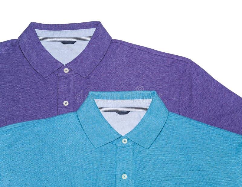 Download Two Polo Shirts (Horizontal) Stock Image - Image: 28660011