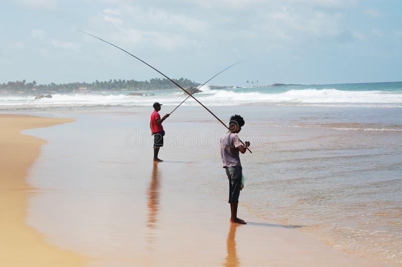Download Two Sea Fisherman's On Coast Editorial Stock Photo - Image: 13372473