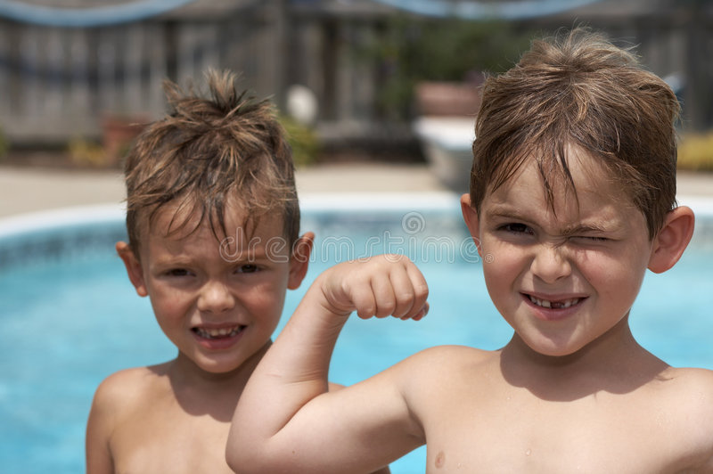 Download Two smiles stock photo. Image of adorable, beautiful, kind - 2717504