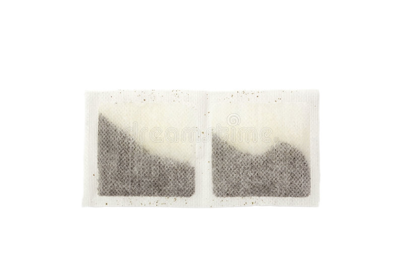 Download Two Tea Bags Stock Images - Image: 505604